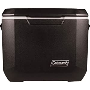 Coleman Rolling Cooler - Best Fishing Coolers