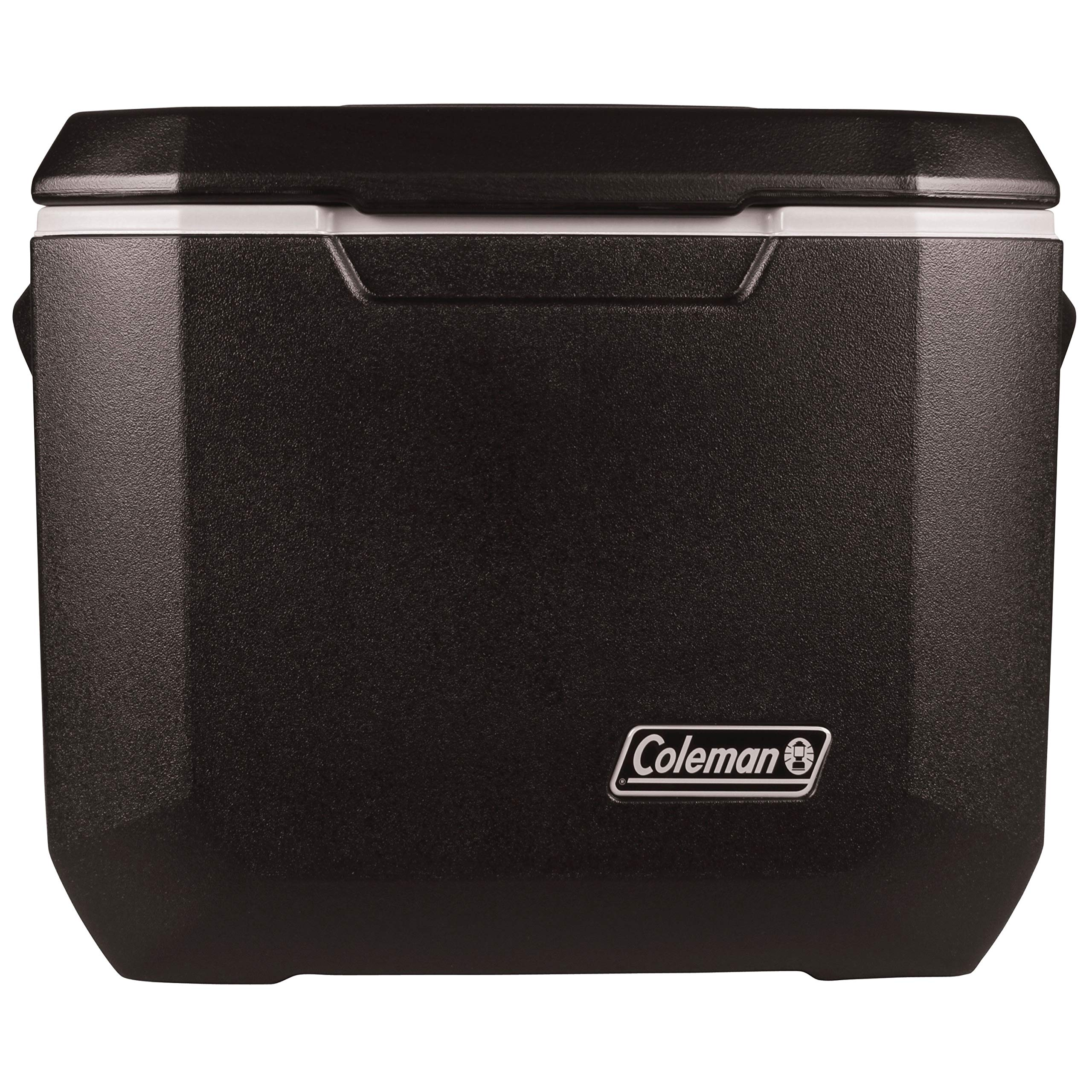 Coleman Wheeled Cooler | Xtreme Cooler Keeps Ice Up to 5 Days | Heavy-Duty 50-Quart Cooler with Wheels for Camping, BBQs, Tailgating & Outdoor Activities by Coleman