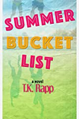 Summer Bucket List Kindle Edition