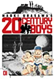 Naoki Urasawa's 20th Century Boys, Vol. 1: Friends