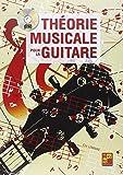Lemaire Eric Theorie Musicale Pour La Guitare Bk/Cd