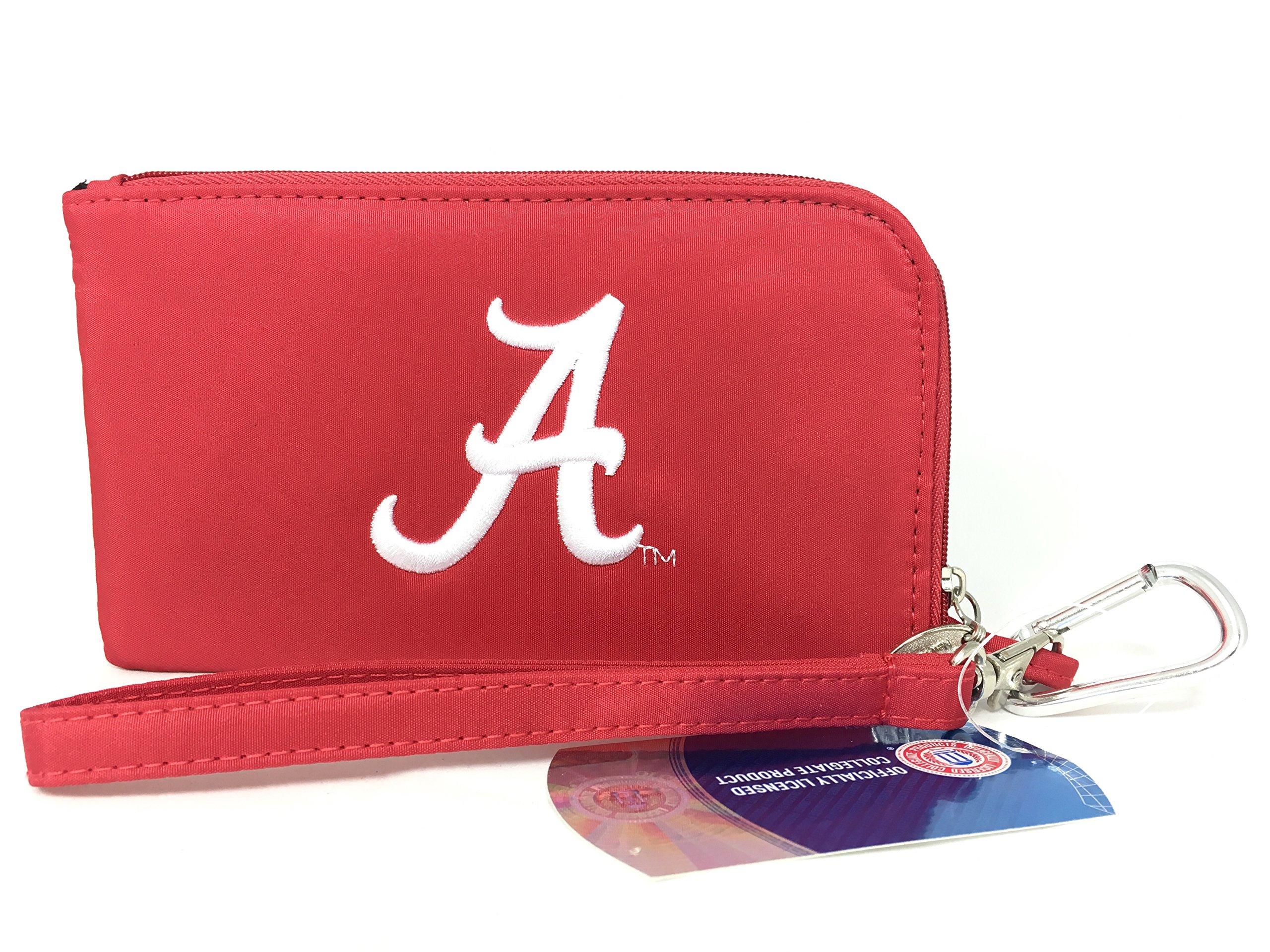 NCAA Alabama Crimson Tide ID Wallet
