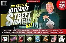 Jim Stott's Ultimate Street Magic