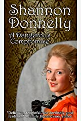 """A Dangerous Compromise (The """"Compromise"""" Series Book 2) Kindle Edition"""