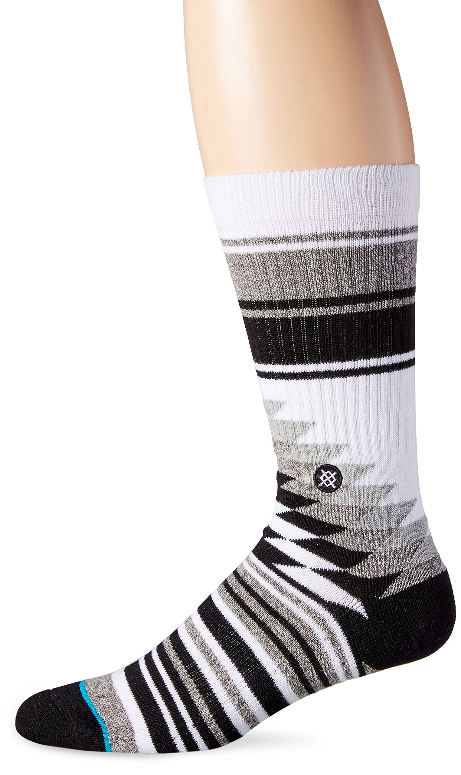 Stance Men's Larieto Crew Socks