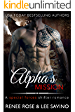 Alpha's Mission: A Special Forces Shifter Romance (Bad Boy Alphas)