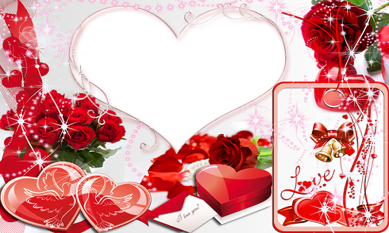 Amazon My Valentine Photo Frames Appstore For Android