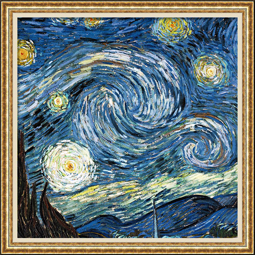 Amazon.com: Famous Paintings: Appstore for Android