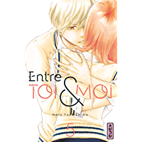 Entre toi et moi - Tome 5 (French Edition)