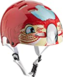 TSG Kinder Helm Nipper Graphic Design Mini