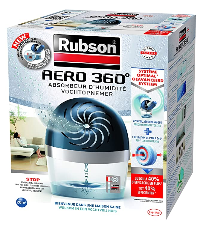 Rubson Absorbeur Aero  Stop  M AmazonFr Bricolage