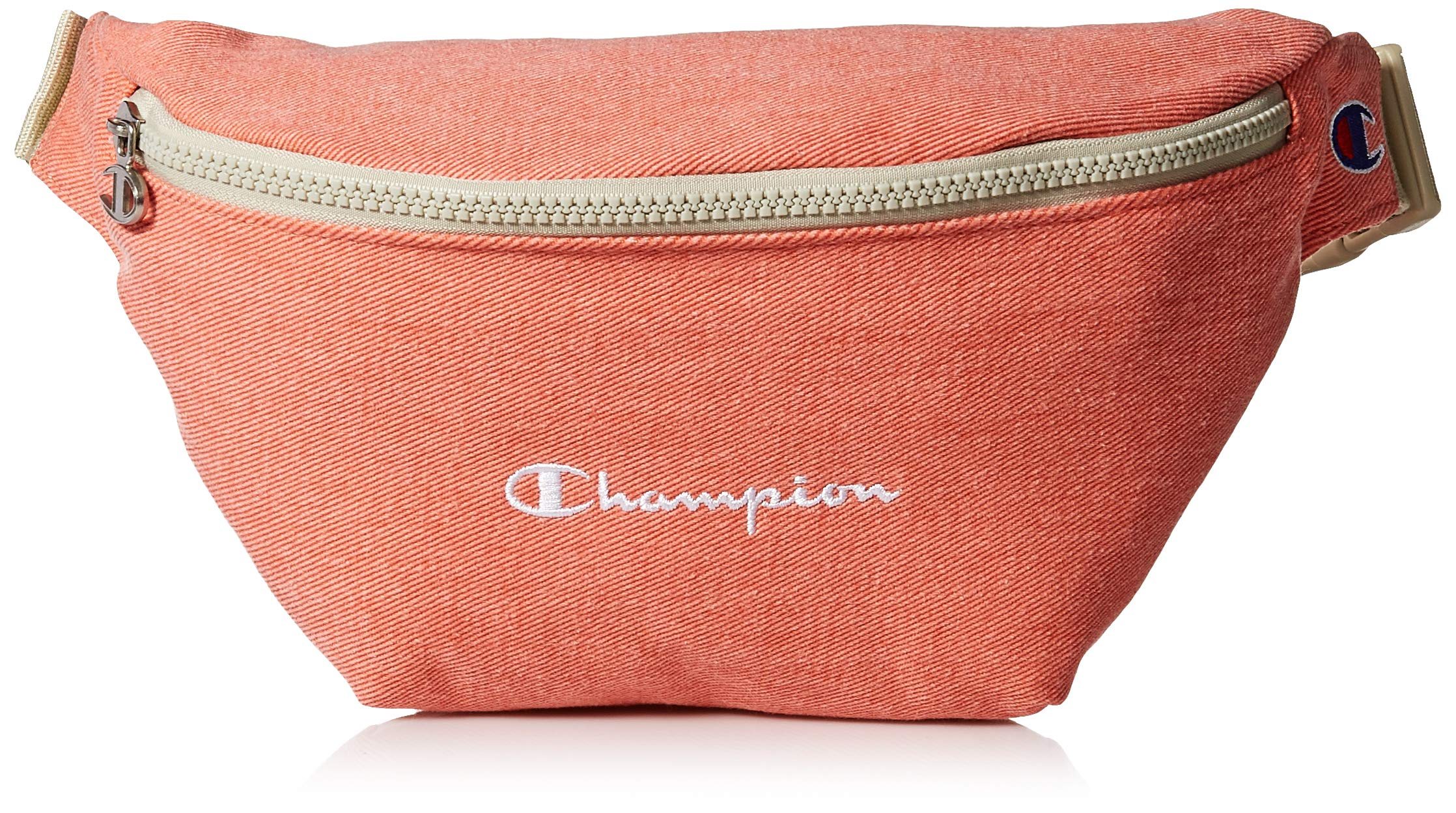 Champion Women's Sun Bleached Fanny Pack, Coral One Size