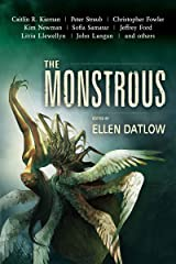 The Monstrous Kindle Edition