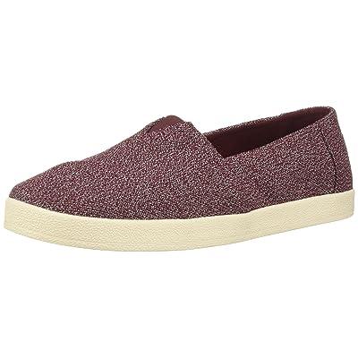 TOMS Women's Avalon Sneaker | Loafers & Slip-Ons