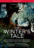 Talbot:The Winter's Tale (Royal Opera House, 2014) [DVD]