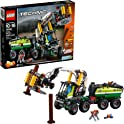 LEGO Technic Forest Machine 42080 Building Kit (1003 Piece)