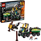LEGO Technic Forest Machine 42080 Building Kit (1003 Piece)