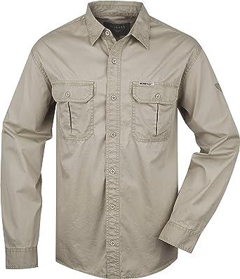 Bushman Outfitters Dryden Camiseta de