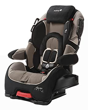 Safety 1st Alpha Omega Elite Convertible Car Seat Beaumont