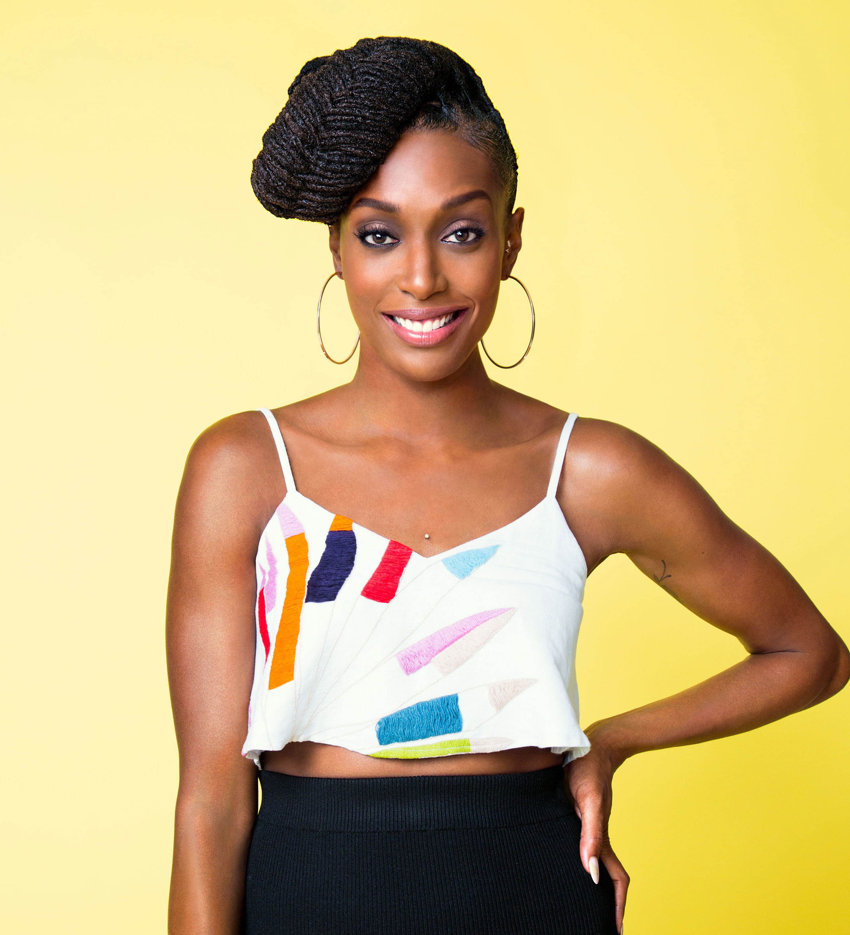Franchesca Ramsey – Audio Books, Best Sellers, Author Bio | Audible com