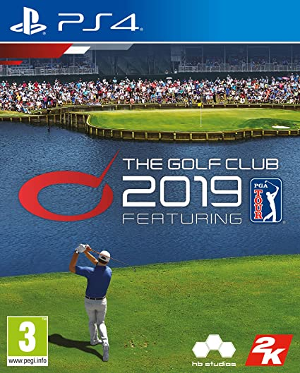 8908decee695 The Golf Club 2019 (PS4)  Amazon.co.uk  PC   Video Games