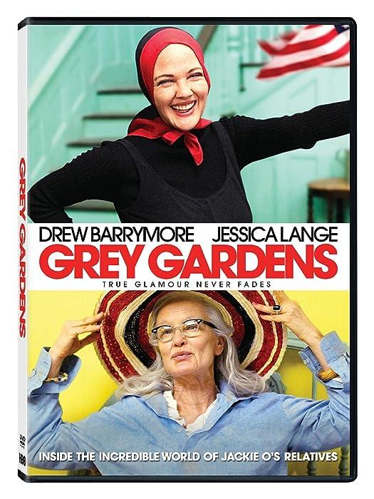 Top 8 Grey Garden Dvd 1975