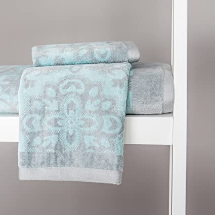 Adi costeras Shades Bryant 3 piezas Juego de toallas