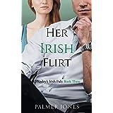 Her Irish Flirt (O'Keeley's Irish Pub Book 3)