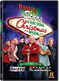 Pawn Stars: A Very Vegas Christmas [DVD]