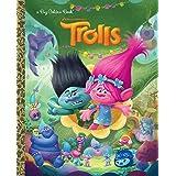Trolls Big Golden Book (DreamWorks Trolls)