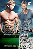 The Link that Binds (Solomon's Pride Book 2)