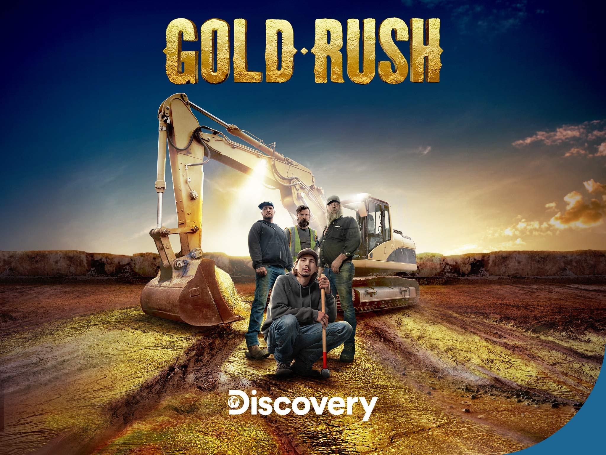 Watch Gold Rush Season 11 Prime Video