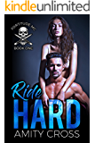 Ride Hard (Fortitude MC Book 1)