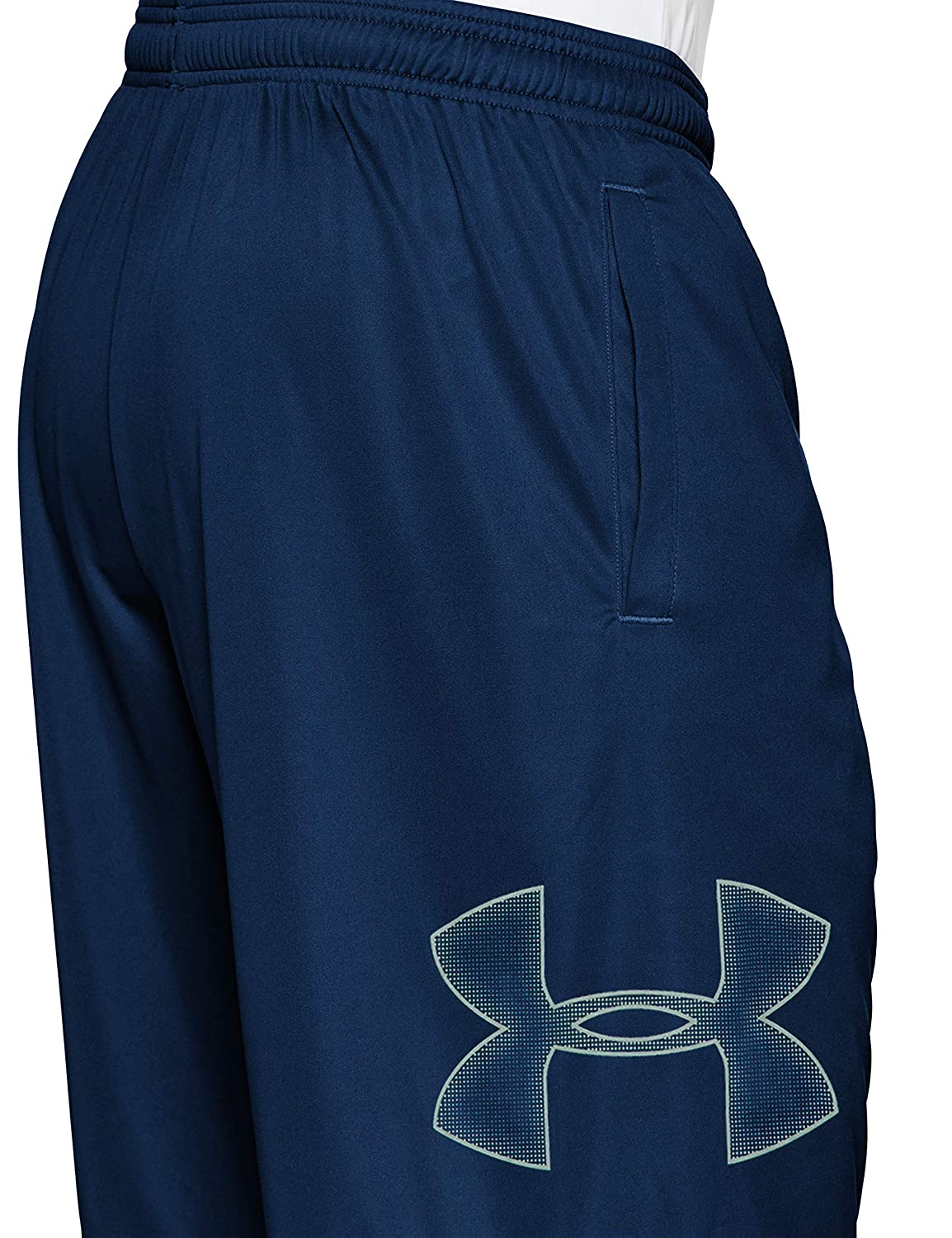 Under Armour Mens Ua Tech Graphic Short