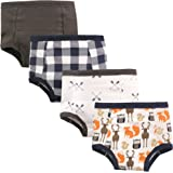 Hudson Baby Kids Unisex Baby Cotton Training Pants