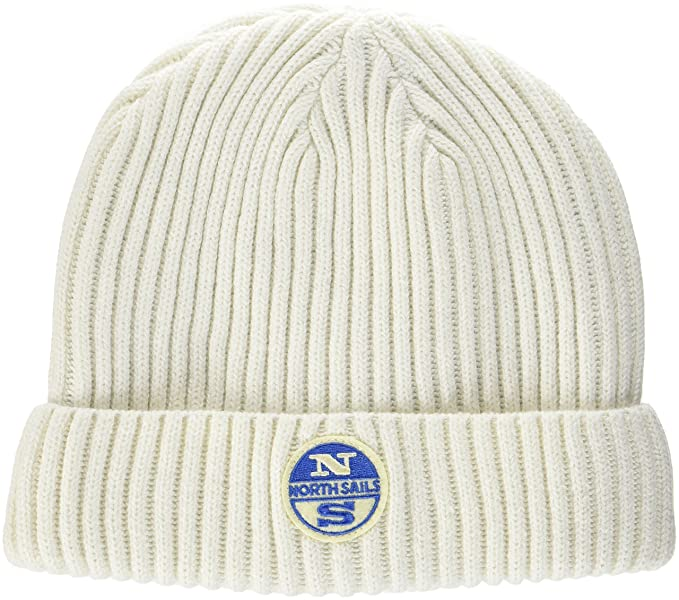 North Sails Beanie W Logo 92c790f8a27e