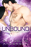 Unbound: Brides of the Kindred 19: (Alien Warrior Science Fiction Romance)