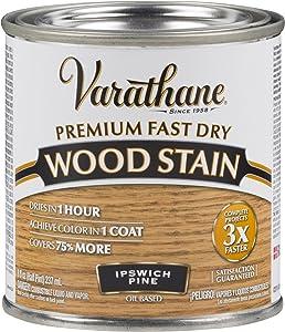 Varathane 262031 Premium Fast Dry Wood Stain