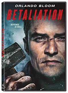 Book Cover: Retaliation