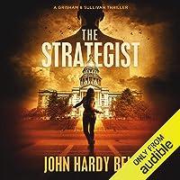 The Strategist: Grisham & Sullivan, Book 1