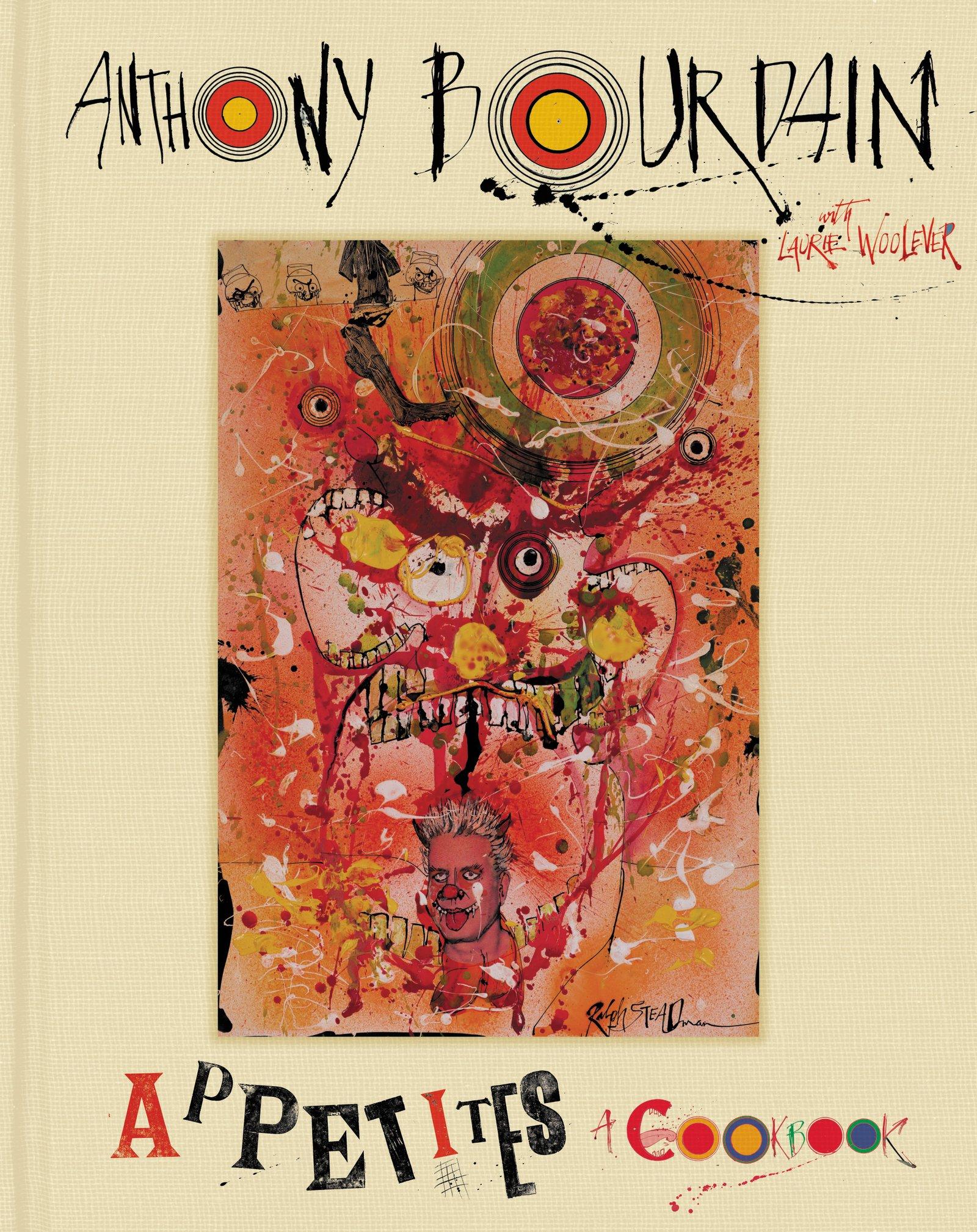 Appetites Cookbook Anthony Bourdain product image