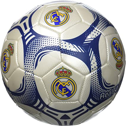 Icon Real Madrid auténtica Producto Oficial de balón de fútbol ...