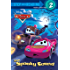 The Spooky Sound (Disney/Pixar Cars) (Step into Reading)