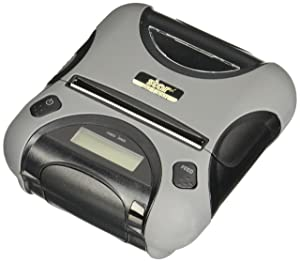 "Star Micronics, SM-T300I-DB50, Durable Portable Receipt Printer, 3"", Bluetooth/Serial for iOS/Android/Windows, Tear Bar, Power Supply Incl."