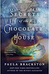 Secrets of the Chocolate House (Found Things Book 2) (English Edition) eBook Kindle