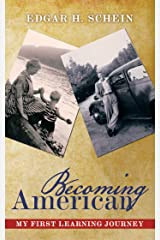 Becoming American: My First Learning Journey Kindle Edition