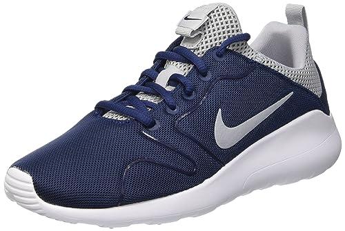 huge discount efa8c e1141 Nike Kaishi 2.0, Zapatillas de Deporte para Hombre  Amazon.es  Zapatos y  complementos