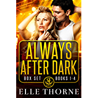 Shifters Forever Worlds Box Set: Always After Dark: The Boxed Set Books 1 - 4 (English Edition)