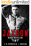 Jaxson (Black Devils MC Book 1)