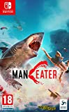Maneater - Day One Edition (Nintendo Switch) by Deep Silver